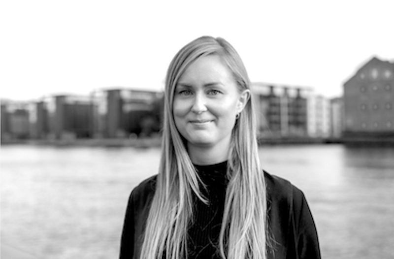 Caroline Gundersen
