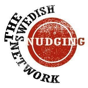 The Swedish Nudging Network