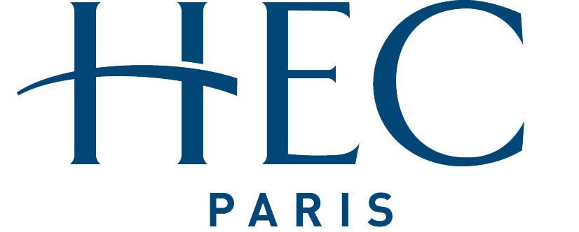 Logo of HEC Paris