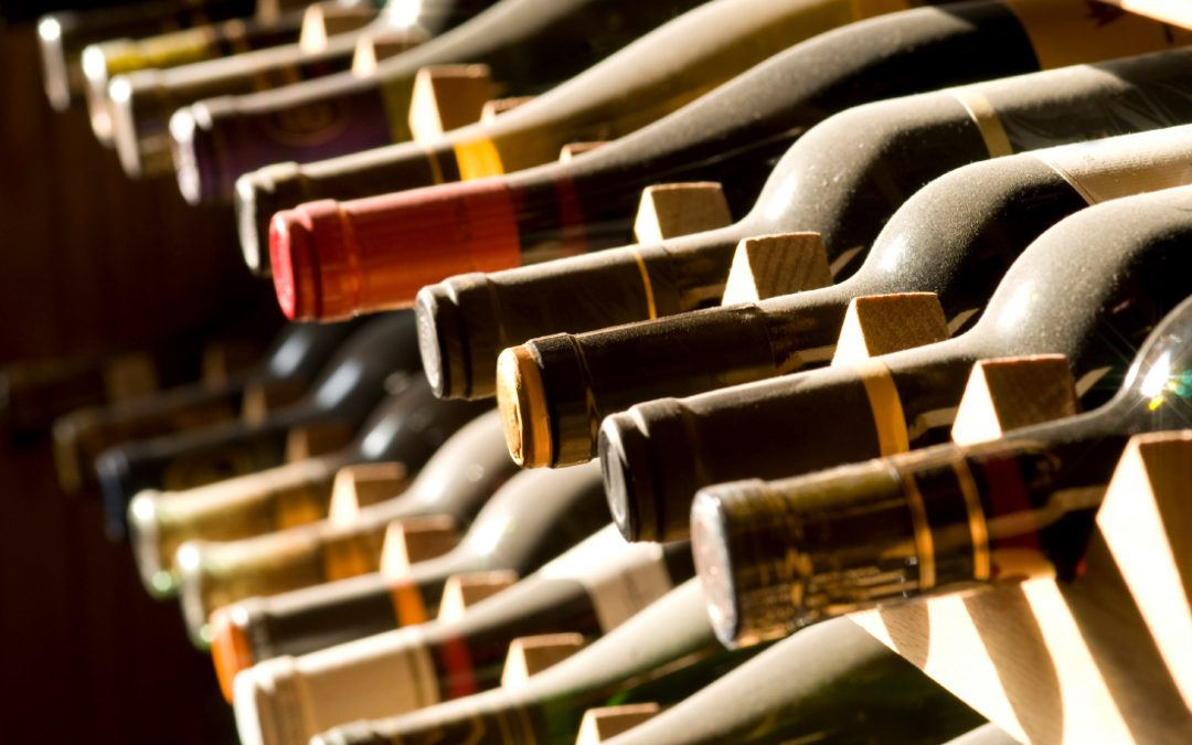 In-store music nudges wine choice