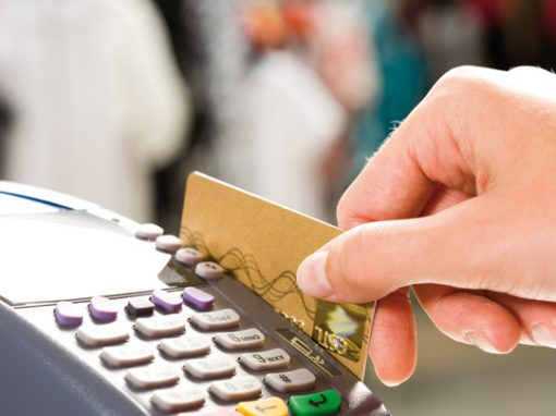The Use of Lotteries to Promote Card payments