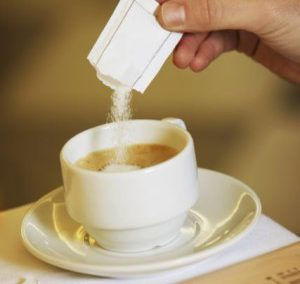 Less Sugar In Your Coffee By Default