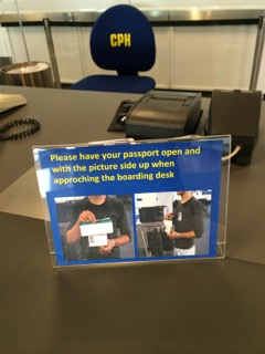 CPH Airport – The Document Intervention