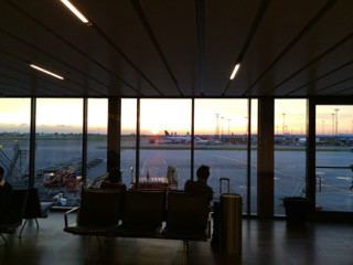 CPH Airport – The Selectee Intervention