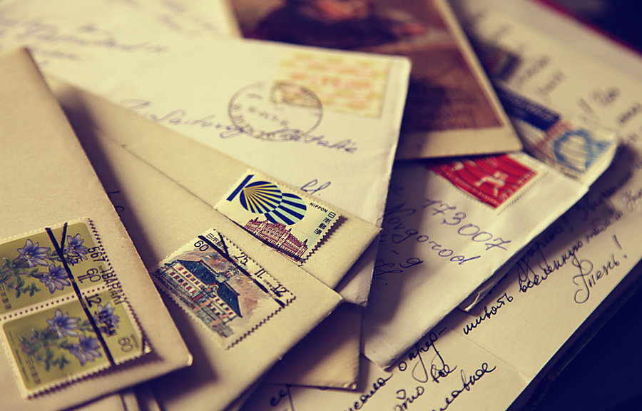 Letters that encourage tax payment