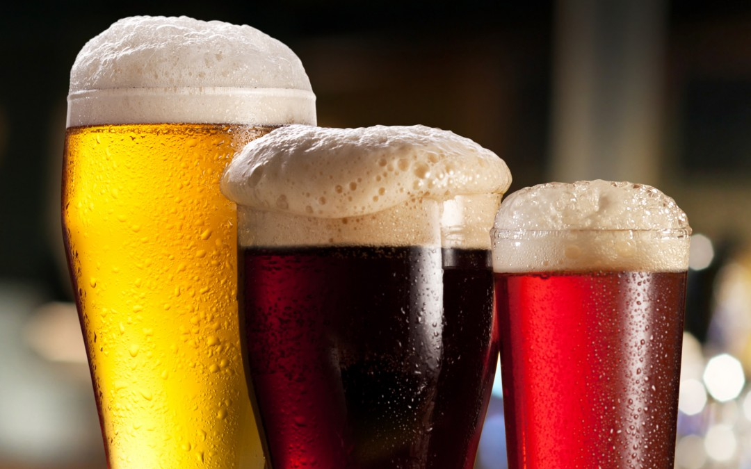 A change in choice architecture can help pub-goers drink less