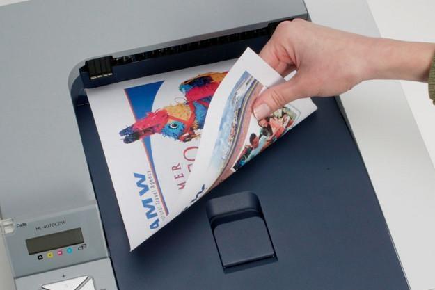 Duplex printer default, a green nudge